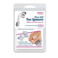 Bunion Toe Spacer give some relief at night